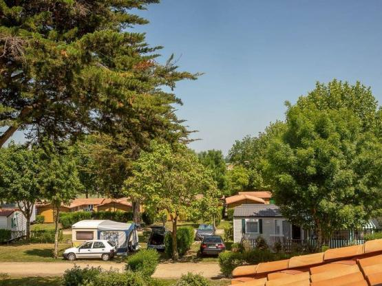 Camping les Alouettes