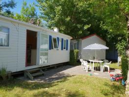 Mobile-home Classic - 2 bedrooms