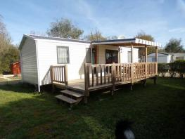 Mobil home Confort+ 36m² (4 chambres)