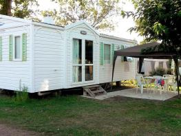 Mobilhome Gamme Vacances