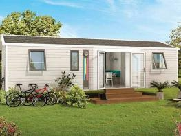 Mobilhome Excellence (4 habitaciones)  40m² - New 2017